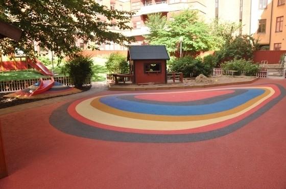 Förskola, Regeringsgatan