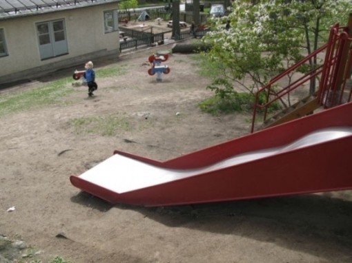 Förskola, Hässelby