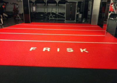 Frisk gym, Linköping