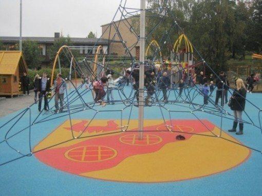Tyresö Stadslekpark, Tyresö