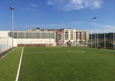 Skola, Ulriksdal