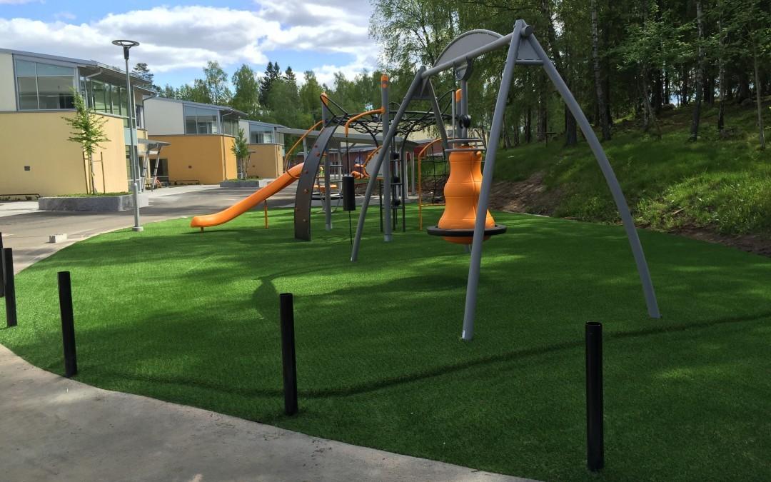 Milstensgårdens förskola Borås