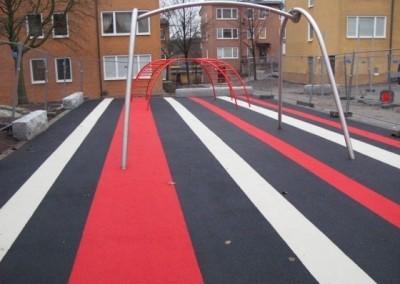 Innergård, Rinkeby