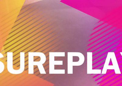 Video: anlägga Sureplay
